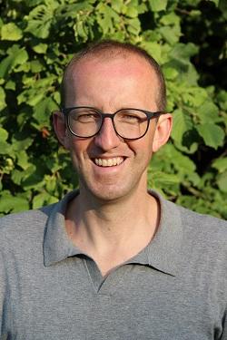 Nicolas Delrue
